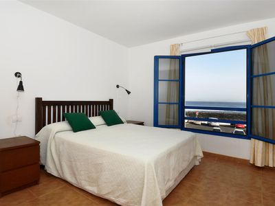 Photo for 3BR House Vacation Rental in Famara, Teguise