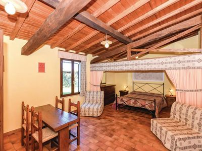 Photo for Comfortable studio in Maremma with private garden and swimming pool