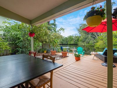 Photo for Wilton Manors' Home with a View