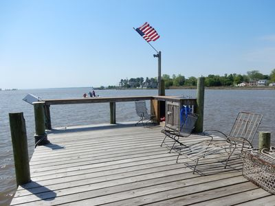 Photo for 3BR House Vacation Rental in West Point, Virginia