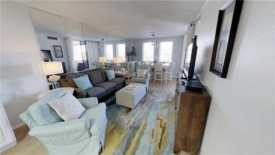 Photo for Unit #104B: 2 BR / 2 BA east pass/jetty view in Destin, Sleeps 6