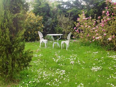 Photo for Vacation home Elenore's Cottage (CLG102) in Saint Cast le Guildo - 6 persons, 3 bedrooms