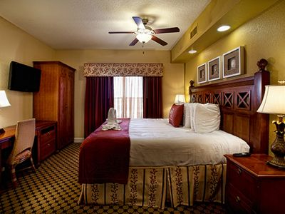 Photo for Great Family Vacation - Doorstep to Disney - Onsite Water Park - Free Shuttle
