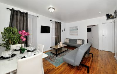 Photo for Incredible 2BR Apartment