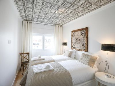 Photo for Central Lisbon Luxury Apartment