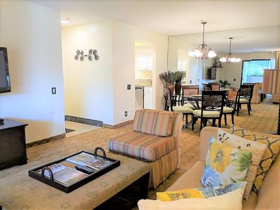 Photo for Upscale 2-Bed/2-Bath Home at Prime Location. Walk to Casino Downtown. WiFi.