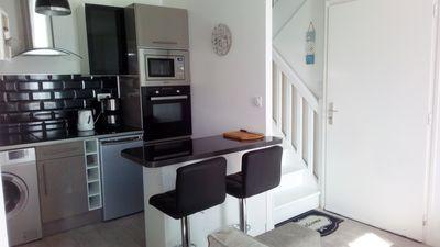 Photo for 1BR Apartment Vacation Rental in Port-Louis