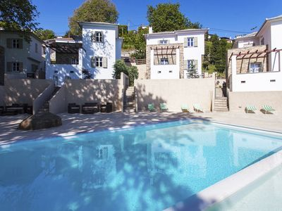Photo for Villa With A Pool- Romantic, Cozy And Family Friendly