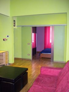 Photo for Casa Dei Colori (House of Colors) Apt. pvt. ind.