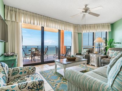 Photo for 804W - Stunning Gulf Views from this 2BR Condo!