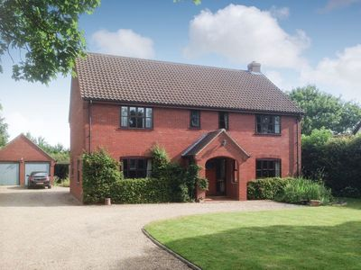 Photo for 4 bedroom accommodation in Deopham Green, near Attleborough