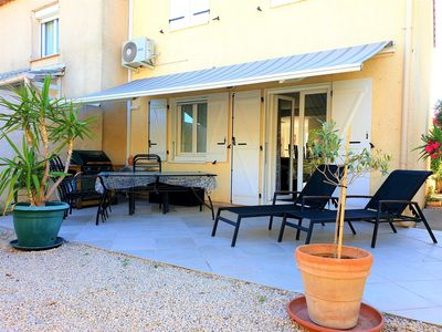 Photo for rent house vacation 4 to 5 beds
