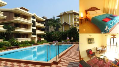 Photo for 18) Home from home serviced apartment Regal Palms
