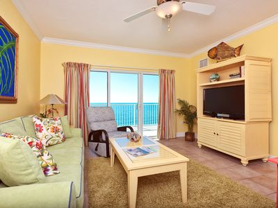 Photo for HAVE A BALL with Kaiser in Crystal Shores West #302: 2 BR/2 BA Condo in Gulf Shores Sleeps 6