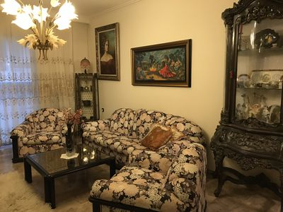 Photo for Luxury flat, close to city center