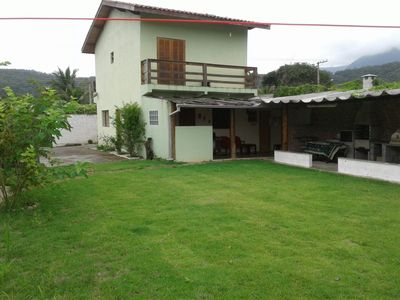 Photo for Townhouse with 4 bedrooms. 420mts.