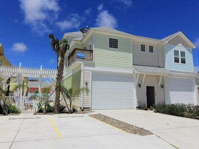 Photo for 6BR House Vacation Rental in Port Aransas, Texas