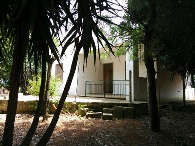 Photo for Gallipoli Country House: immersed in nature just a stone's throw from Gallipoli's sea