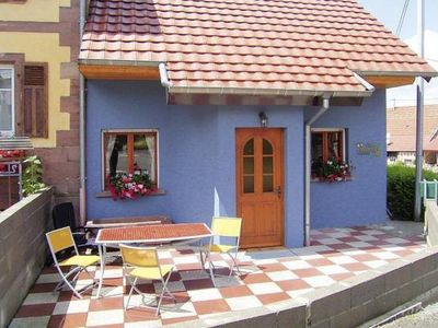 Photo for Semi-detached house, Hinsbourg  in Bas - Rhin - 5 persons, 3 bedrooms