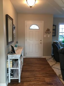 Photo for Cozy Cottage - 3 miles from the beach!