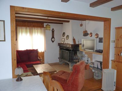 Photo for Vacation home Philoxénia in Ovronnaz - 11 persons, 6 bedrooms