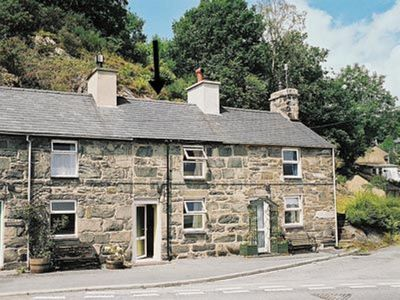 Photo for 2 bedroom property in Beddgelert.