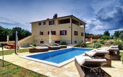 Photo for Holiday house Šišan for 8 persons with 4 bedrooms - Holiday house