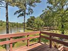 3BR House Vacation Rental in Milam, Texas
