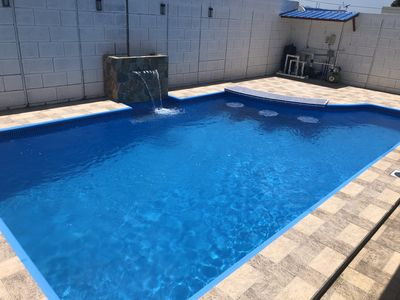 Photo for San Juan del Sur - Like New home! With Pool! Less than 1 mile to the beach!