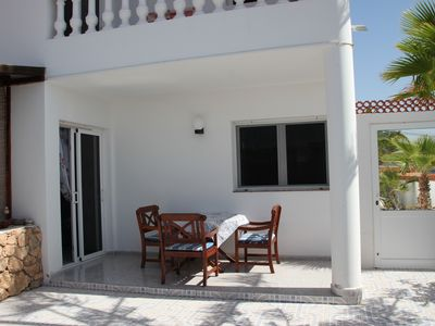 Photo for Sol y relax in Apartment Aguamarina