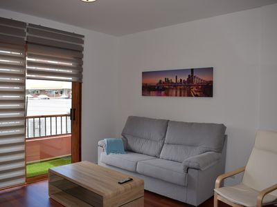 Photo for cozy apartment in the center of La Orotava
