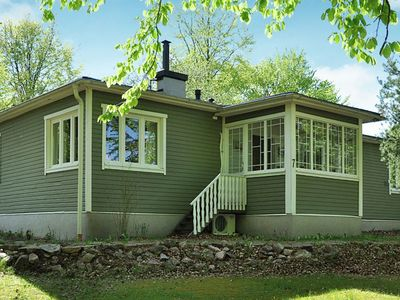Photo for 3BR House Vacation Rental in ÅSLJUNGA