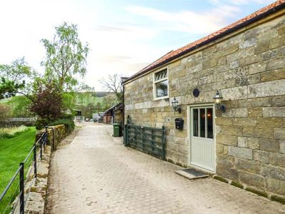 Photo for BLACK CAT COTTAGE, pet friendly in Helmsley, Ref 938384