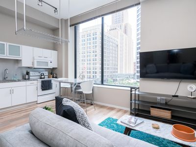 Photo for High-End Condo in the Heart of Minneapolis by Mint House