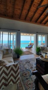 Photo for Blue Love Point.  Newly constructed exclusive home on the Caribbean Sea.