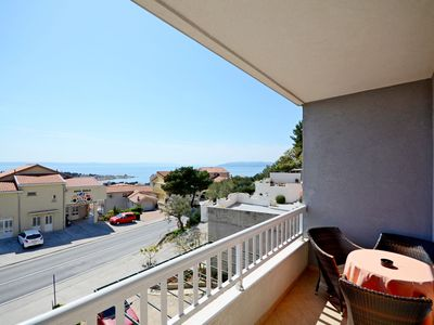 Photo for Apartments Grepo Sljeme (36282-A2) - Makarska