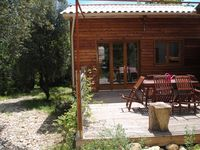 Chalet topissime!