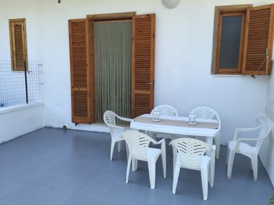 Photo for 2BR Villa Vacation Rental in Torre dell'Orso (Le)