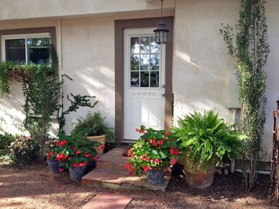 Photo for 2BR Cottage Vacation Rental in Fredericksburg, Texas