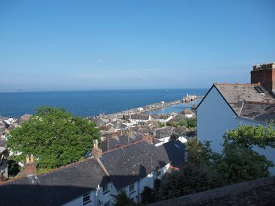 Photo for Sea View, NEWLYN