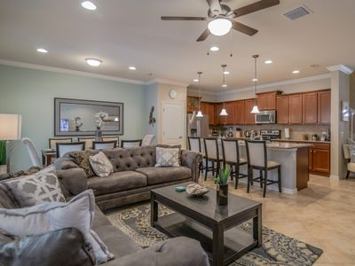 Photo for IT2676 - 4 Townhome in , Sleeps Up To 8, Just 7 Miles To Disney