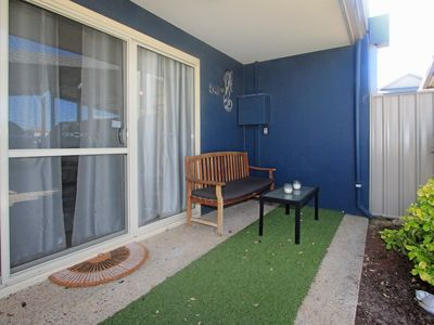 Stay at the exclusive Seafront Estate Jurien Bay