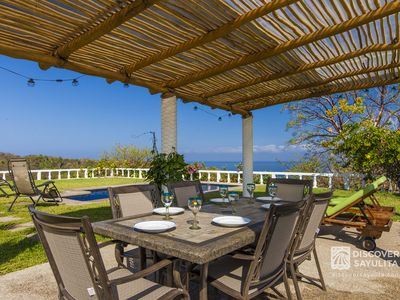 Photo for 3BR House Vacation Rental in Sayulita, NAY