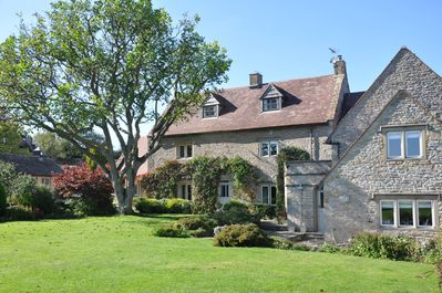 Fantastic Stunning 16Th Century Cotswold Manor House With 6 7 Bedrooms And Large Garden Chipping Norton Beutiful Home Inspiration Truamahrainfo