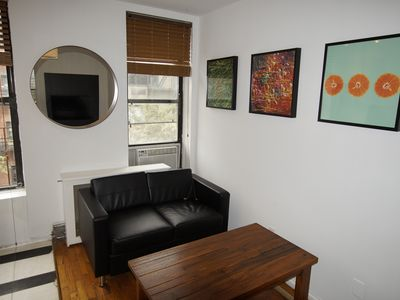 Photo for Furnished 1BR Apartment