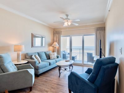 Photo for New Rental! Summer nights still avail! Super clean, beach front, great location!