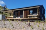 Matakana Outback Cottage Accomodation