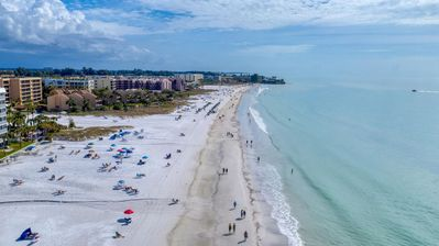 Photo for Highly Sought Siesta Key Condo with Priceless Views: Siesta Key 04