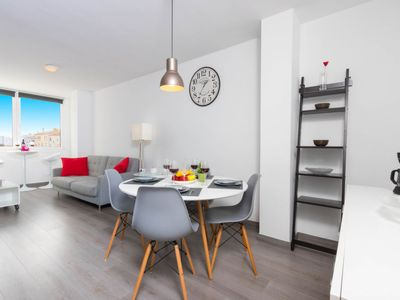Photo for Apartment Port Mistral in Empuriabrava - 4 persons, 1 bedrooms