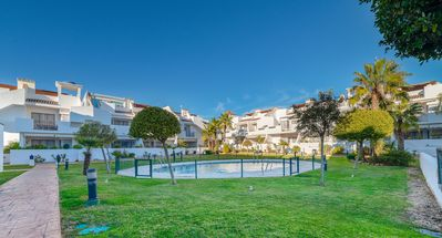 Photo for Apartment in Hacienda Golf Islantilla